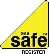 Assure Heating and Plumbing are registered Gas Safe engineers.