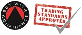 Assure Heating & Plumbing is Trading Standards Buy With Confidence accredited