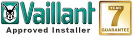Assure Heating & Plumbing are approved as Vaillant Advance Installers in Goodmayes, Essex.